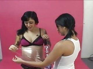 Asian wraps - Pregnant - pregnant wrap