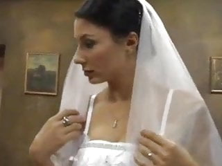 Brides fucking best man movies Horny bride fucked by old man