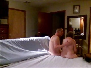 Couple sharing cock Couple plays with great bbc both suck his cock