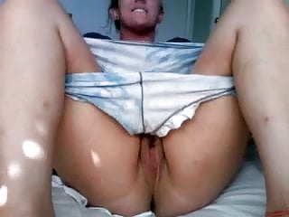 Girls with big boobs and nice pussy - Nice girl with big boobs exposes her cunt