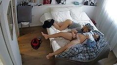 49-01. Romania. Bedroom sex