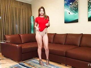 Ftv girls pussy stuffs panties - Leah lee public nudity showering dancing and more