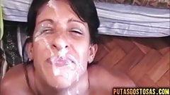 Gozando Na Cara Da Carioca, Muita Porra Brasilian 1