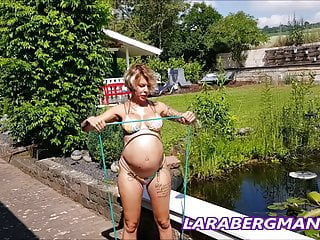 I am a teen interested in ufo - I am pregnant and horny