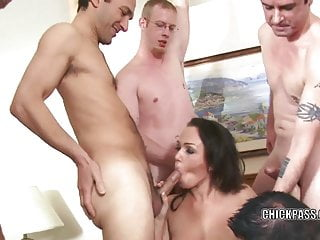Nude reece whitherspoon Curvy coed chloe reece ryder is fucking five guys
