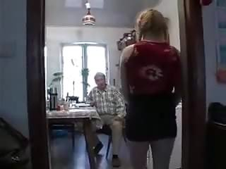 Ass hairy pussy tight - Stp1 grandad loves her sumptious pussy and tight ass