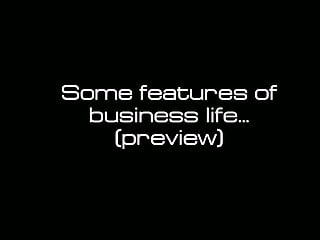 Fetish life style Some features of business life