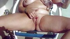 Cruise Slut