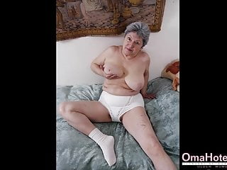 Nude pictures of hot men - Omahotel compilation of hot pictures of grannies