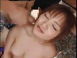 Japanese bukkake facials Rapid fire - japanese bukkake girl by triplextroll