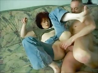 Mature real wife Amateur milf fucked on real homemade