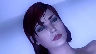 Liara Vores Shepard