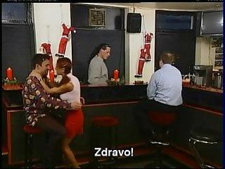 Slo escort Cinderella with slo subtitles