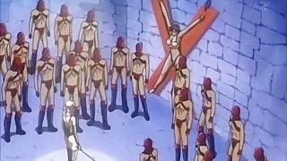 Hentai Punishment