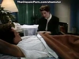 Shemale ashley hunter - Siobhan hunter, john leslie, peter north in best classic sex