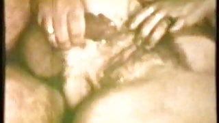 vintage - 1970s 8mm film anal
