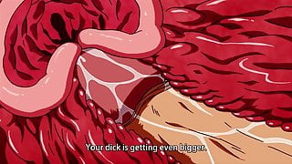 One of the greatest uncensored hentai videos ever
