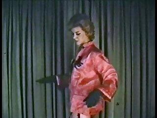 Cleckheaton vintage twist - Shake baby shake - vintage striptease twist dance