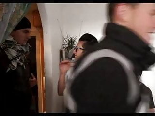 Free teen gangbangs and orgys - Nikola gangbang