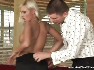 Anal rough deep hard - She likes anal rough and angry