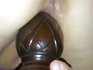 Homemade amateur pics post - Bed post vs vagina