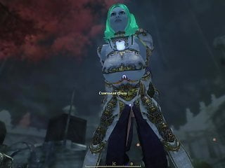 3d milk tits sex Tes4 oblivion my own 3d hentai build gameplay bravil orc elf