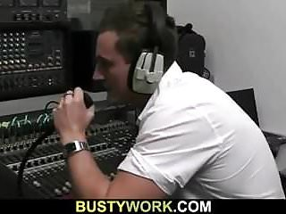 Busty singer blogspot Busty singer takes cock from behind