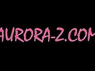 Public slave slut Aurora-z.com - outdoor - public slave