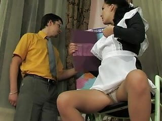 Asian1 on 1 anal - Laura 1 anal