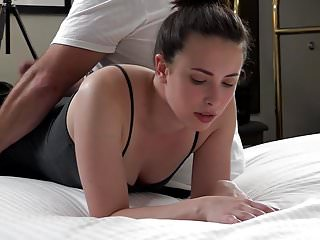Wife jean spanked Spanking in jeans