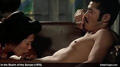 Aoi Nakajima & Eiko Matsuda nude and explicit blowjob scenes