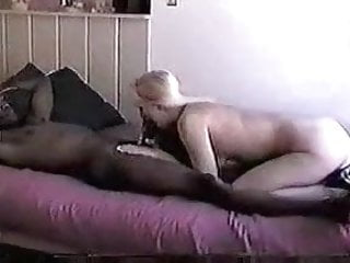 Amature upskirt - Amature wife with bbc and facial