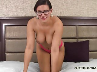Watch me cum video - Watch me riding a big cock that will actually make me cum