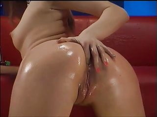 Susana spears plays with tight ass - Cam girl playing with her tight ass