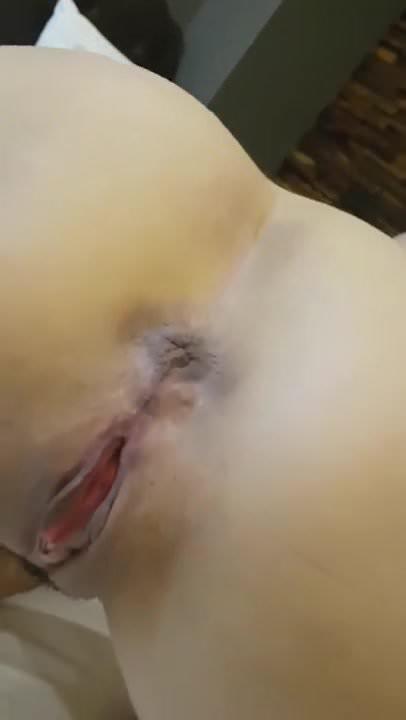 Korean ass