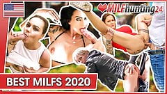 Best German MILFs Compilation 2020! milfhunting24.com