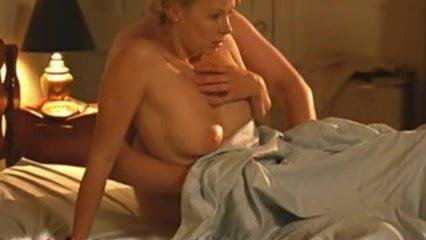 Veronica verres nackt