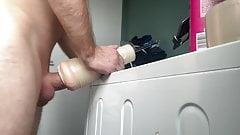 Daddy hard cock #2 xxx