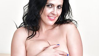 Sexy Business Lady