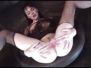 Clockwork orgy scenes Like clockwork - fishnets goth girl fucked threesome