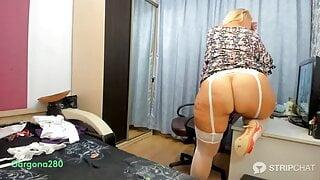 Gargona280 – Hot Lady
