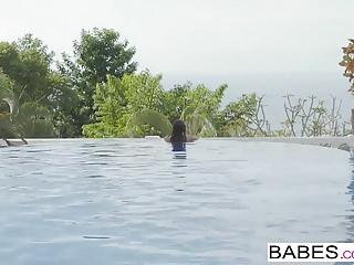 Joel monaghan naked - Babes - elegant anal - fun pool starring joel and martina go