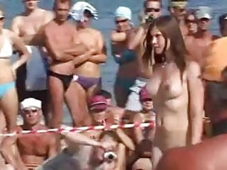 Holy nature russian nudist movies - Russian nudist camp