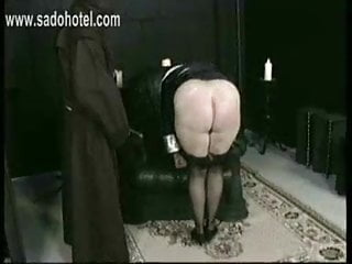 Hot sophie monk naked German monk spanks nun