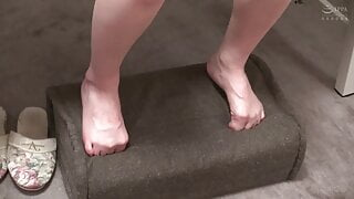Marunouchi Office Lady Massage Therapy Clinic Part 2