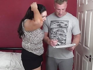 Free homemade ameture mother fucks son - Big breasted mature mother fucks lucky son