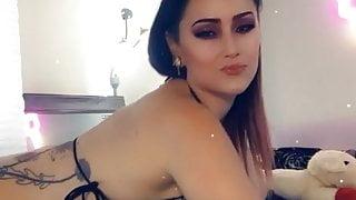 Roxie Lovesick is an Ex-Stripper SLUT