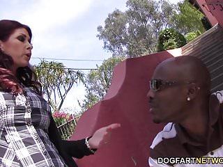 Tiffany mynx fucking - Tiffany mynx loves anal with big black cock