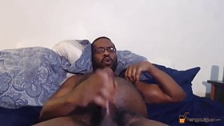 Black sexy man Joseph is ready to fulfill your fantasies