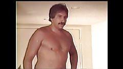 FRANK JAMES IN CREAMY CHEEKS(1987)